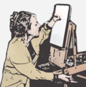 Dana Verkouteren – Caricaturist, Courtroom Sketch, & Portrait Artist